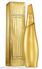 Donna Karan Cashmere Mist Gold Essence Eau De Parfum 1.7 oz 50ml NIB