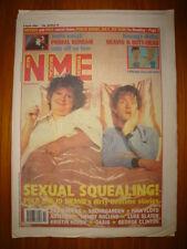 NME 1994 APR 9 PULP JARVIS COCKER BEAVIS BUTTHEAD OASIS
