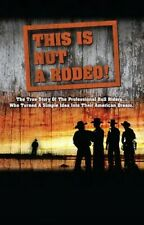 This Is Not A Rodeo (DVD New)