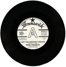 "ERMA FRANKLIN  ""I GET THE SWEETEST FEELING""   DEMO NORTHERN SOUL    LISTEN!"