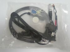 Leica A00470 Pacific Crest DB9 RS232 Data Cable / PDL HPB ADL RFM96W NEW