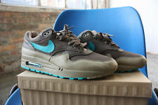 Nike Air Max 1 Premium 'Twill Aqua' Ridgerock