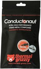 Thermal Grizzly TGC001R 1g Conductonaut Thermal Compound