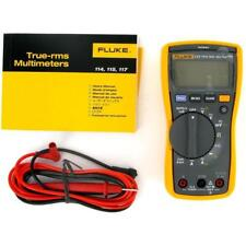 Fluke 117 Electricians Multimeter with Non Contact Voltage