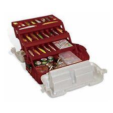 New Plano 7603 Flip Sider Three Tray Tackle Box Free Shipping