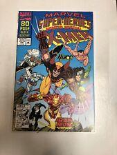 Marvel Super Heroes (1992) # 8 (VF/NM) | 1st app. Squirrel Girl