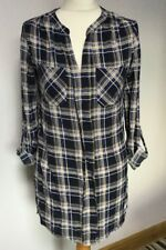 SHIRT DRESS BY PRINCIPLES BEN DE LISI Size 8