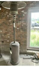 Outdoor Gas Pyramid Patio Heater 12KW Great Deal For Autumn/Winter
