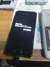 2763N-Smartphone Samsung Galaxy S Advance GT-I9070P