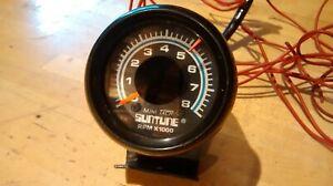 Suntune Mini Tach Tachometer