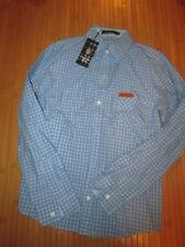 Chemise à carreaux,ML,Taille L,marque Zune Poar,NEUVE!