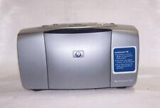 hp photosmart 130 c8443a color photo printer