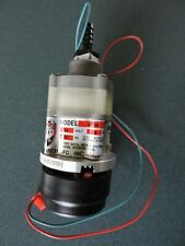 March Pump Assy 893-08 24VDC Brushless Open Air