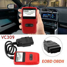 Automotive Scanner OBDII Car Engine Check Fault Code Reader Diagnostic Tool NEW