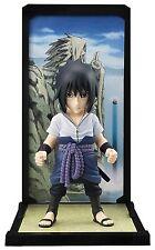 *NEW* Naruto Shippuden: Sasuke Uchiha Tamashii Buddies Figure by Bandai Tamashii