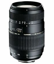 Tamron Telephoto Lenses for Canon EOS Camera