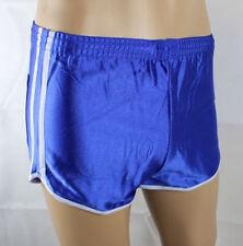 Französische Sporthose Nylon Glanzshorts Boxer Shorts Badeshorts D8 XXL Neu