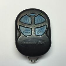 Command Start Remote Fcc Id OARTXAM2000 Keyless Entry 4 Button Green LED