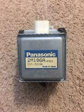 PANASONIC  2M186A-m23 Microwave Magnetron