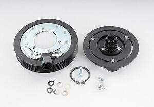 ACDelco 21018760 A/C Compressor Clutch Kit For Select 00-04 Saturn Models