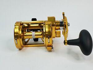 PENN International Torque 40 TRQ40 Fishing Reel