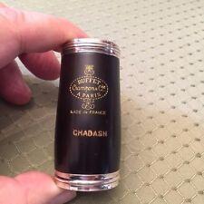 Buffet Crampon Chadash Clarinet Barrel A - 67 mm - NEW