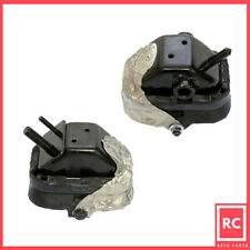 Front L & R Motor Mount 2PCS Fit 2004 Ford Expedition F-150 / Lincoln Navigator