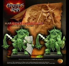 Avatars of War Marauder Warlord caos BNIB