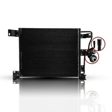 Condenser AC Jeep Grand Cherokee 93-98 Grand Wagoneer 93 CN-1500-ACS CN 4379PFC