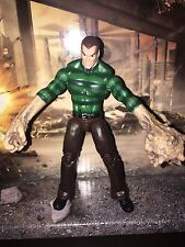 """Marvel Universe Sandman Avengers Spider-Man Villain Rare 3.75"""""""