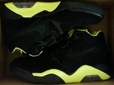 Nike Air Force 180 Black/Volt 10 Barkley max cb34 uptempo olympic jordan 7 retro