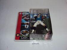 McFarlane SportsPicks 2001 NFL 2 Mark Brunell   Jacksonville Jaguars