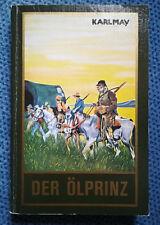 Der Ölprinz Karl May Karl-May-Verlag Klassische Meisterwerke