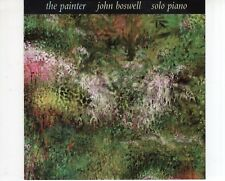 CD JOHN BOSWELLthe painterNEAR MINT (R1275)