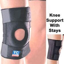 Rubber Knee Orthotics, Braces & Orthopaedic Sleeves