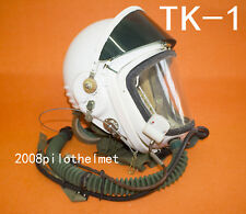 Flight Helmet Spacesuit Air Force Astronaut High Attitude pilot helmet  TK-1