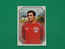 KARIM MAROC OLYMPIQUE LYONNAIS LYON OL AMERICANA PANINI FOOTBALL 79 1978-1979