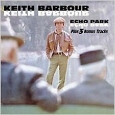 KEITH BARBOUR - Echo Park CD SEALED - Bonus Tracks - New Christy Minstrels