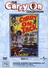 Carry On Jack (DVD, 2003)