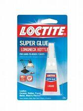 Henkel 230992 12 pack Loctite Super Glue Longneck Bottle 5g