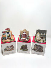 Liberty Falls Collection ~ Set 0F 3 ~ In Box