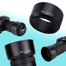 HB-77 Lens Hood Shade Nikon AF-P DX NIKKOR 70-300mm f/4.5-6.3G ED VR Thread 58mm