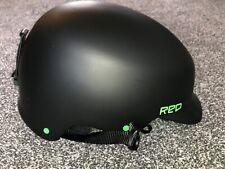 RED Mutiny II Snowboard Helmet XL