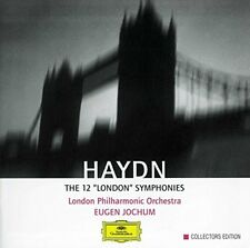 CD de musique classique en coffret symphonie
