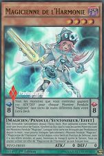 ♦Yu-Gi-Oh!♦ Magicienne de l'Harmonie (Harmonizing) : PEVO-FR010 -VF/Ultra Rare-