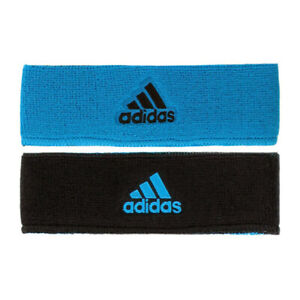 Adidas Interval Reversible Headband - One Size Fits All (NEW)