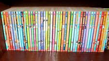 Lot of 10 Animal Ark and Puppy Patrol Children's Books