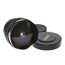 Canon Fish-Eye Lens FD 15mm 1:2,8 Fisheye-Objektiv vom Händler