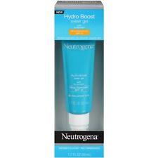 Neutrogena SPF 15 Hydro Boost Water Gel, 1.7 Ounce
