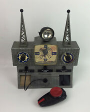 vintage REMCO TOY ELECTRONIC RADIO STATION 1950s